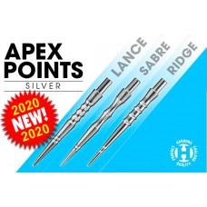 Запасные иглы APEX стилтип