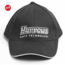Бейсболка с логотипом HARROWS