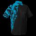 """Игровая рубашка-поло для дартс """"Рапид"""""""