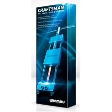 Craftsman Re-Pointing System